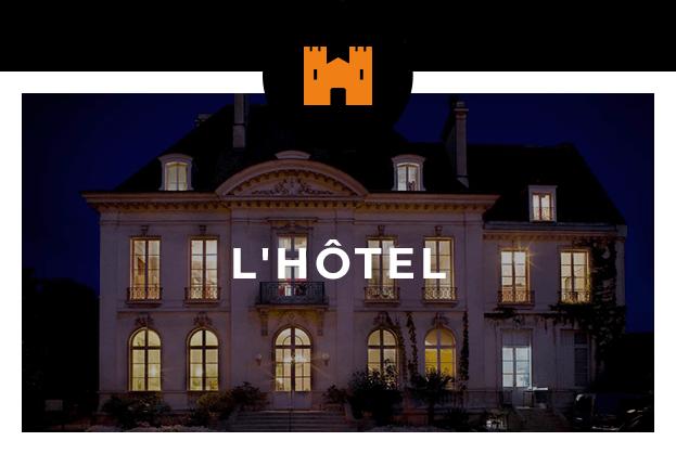 Hôtel restaurant à Châtellerault