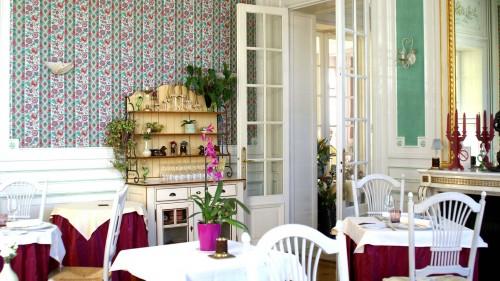 Restaurant gastronomique Châtellerault