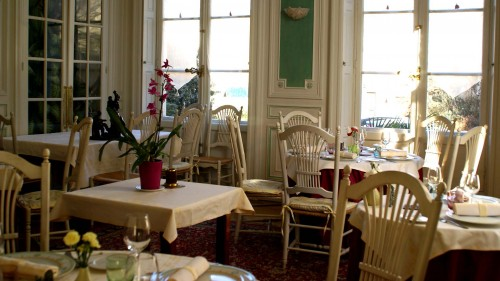 Séminaire et réception Châtellerault